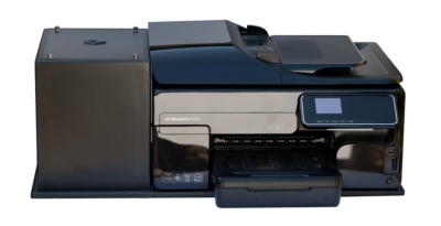 Blackbox multifunction copier/scanner